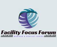 facility focus forum green bg
