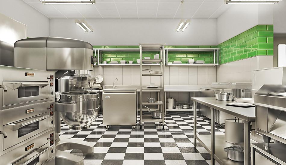 restaurant facility maintenance