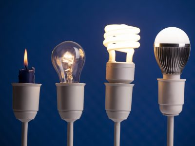 Lighting and Electrical: