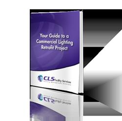Commercial Lighting Retrofit